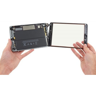 Remplacement vitre tactile Ipad Mini 2
