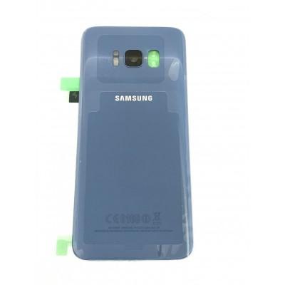 Remplacement vitre arrière Galaxy S8