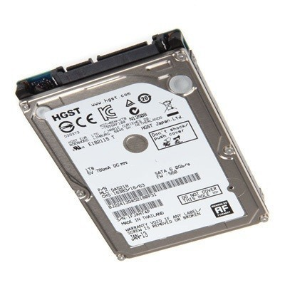 Remplacement disque dur PS4 1TO