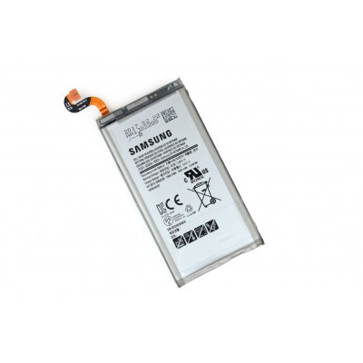Remplacement batterie Galaxy S9