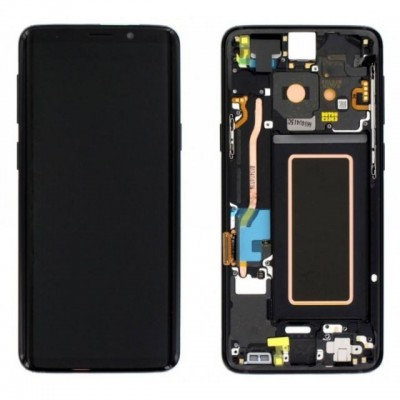 Remplacement écran samsung Galaxy S9 PLUS Cambrai