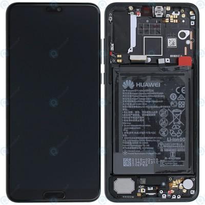Remplacement bloc écran original Huawei P20 PRO