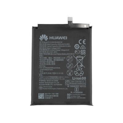 Remplacement batterie Huawei P20 pro - original