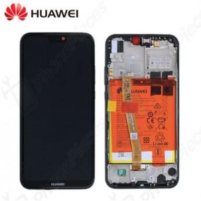 Remplacement écran origine Huawei P20 Lite