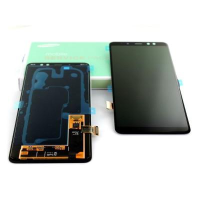 Remplacement écran Galaxy A8 plus A730F