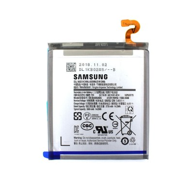 Remplacement Batterie Galaxy A9 A920F