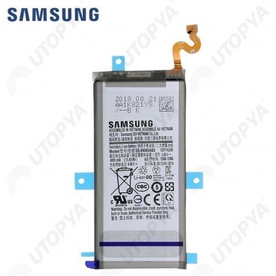 Remplacement batterie Galaxy Note 9 N960F
