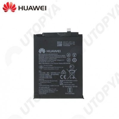 Remplacement batterie Huawei P Smart +