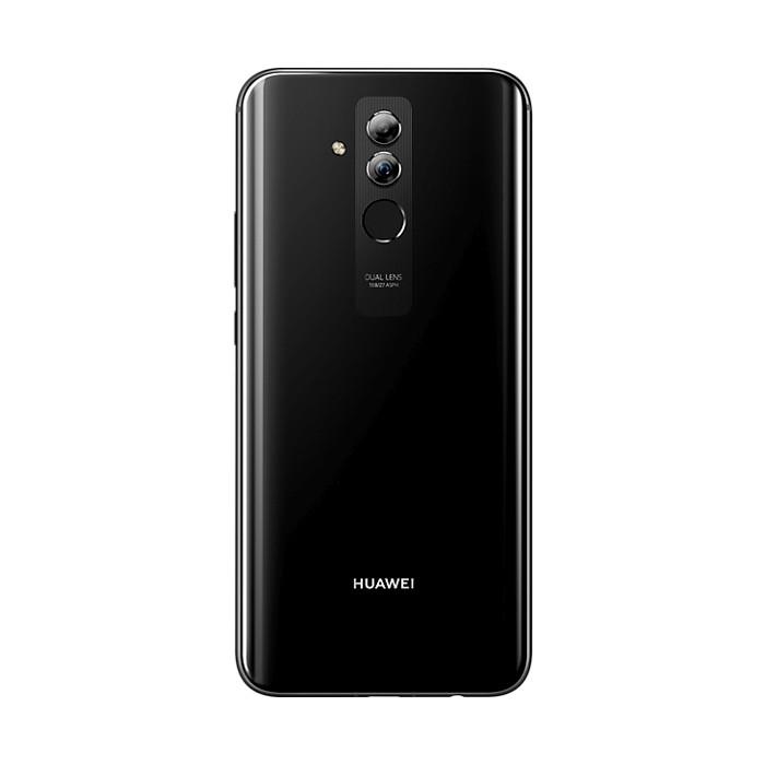 Remplacement Vitre arrière Huawei Mate 20 Lite
