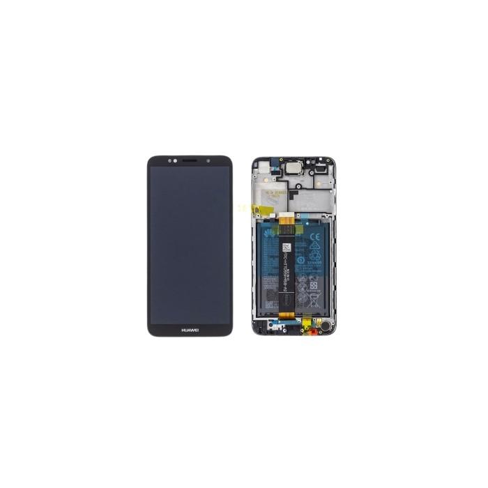 Remplacement écran Huawei Y5 2018