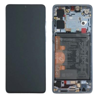 Remplacement écran Huawei P30 lite