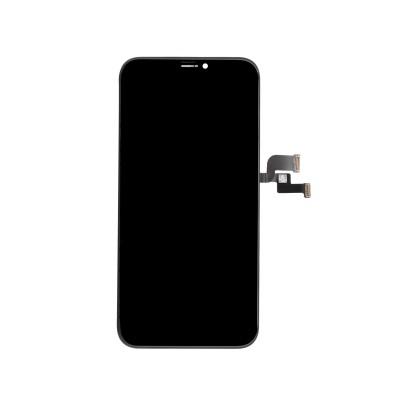 Remplacement écran iphone 11