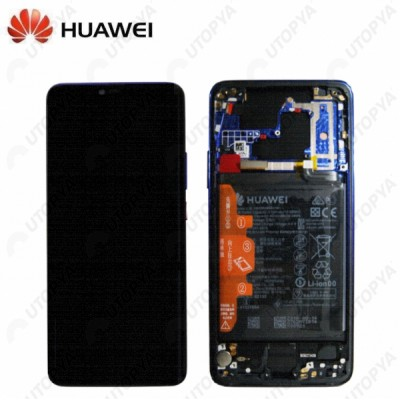Remplacement Ecran complet Huawei Mate 20 pro