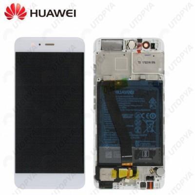 Remplacement écran Huawei P10