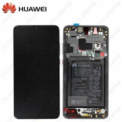 Remplacement écran Huawei Mate 20