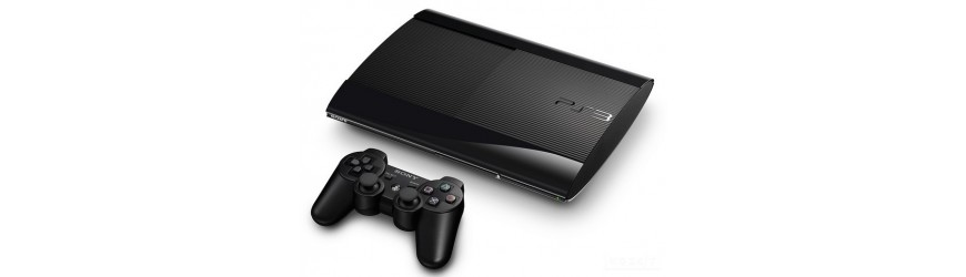 "Réparation PS3 ""super slim"""