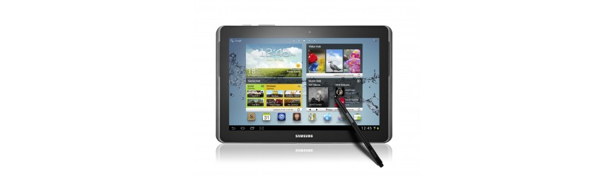 Galaxy note 10 pouces
