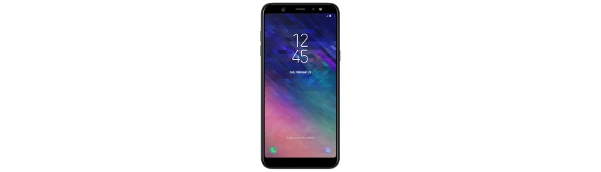 Réparation Galaxy A6 plus 2018 A605F