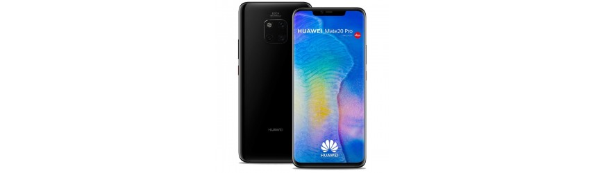 Réparation Huawei Mate 20 Pro Cambrai