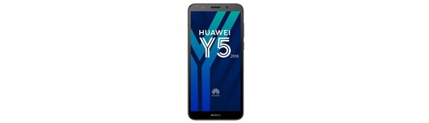 Réparation Huawei Y5 2018 Cambrai