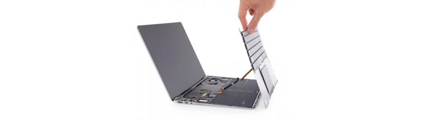 Dépannage pc portable