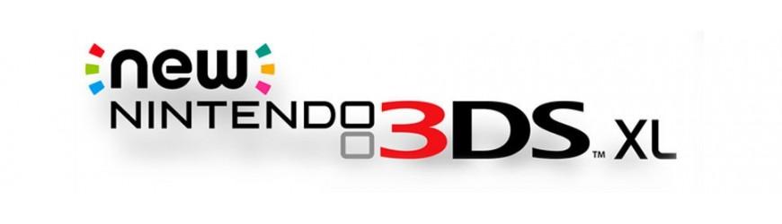 Réparation DSI / 3DS / new 3DS